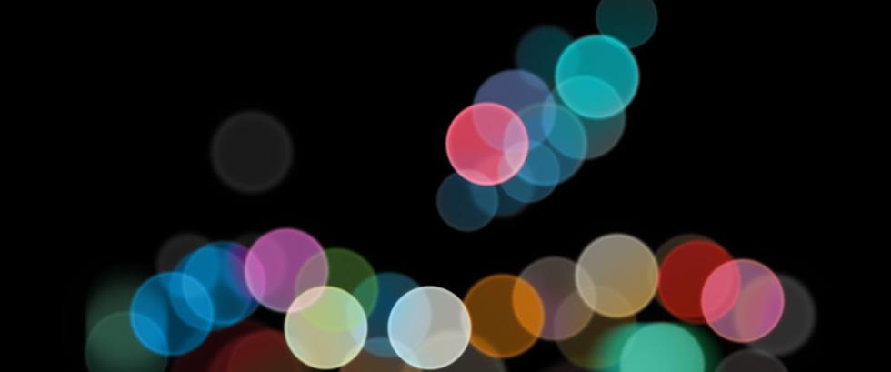 Keynote Apple Septiembre 2016
